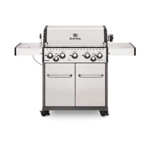 Broil King Baron S590 Gas Grill