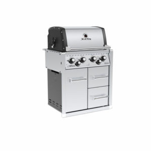 Broil King Imperial 490 Built In