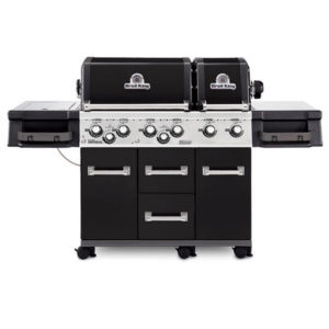 Broil King Imperial XL Black Gas Grill
