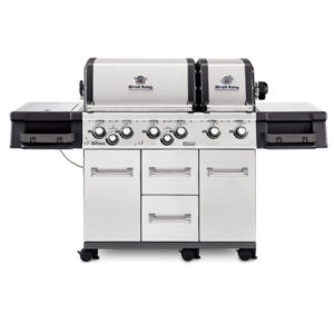 Broil King Imperial XLS gas grill