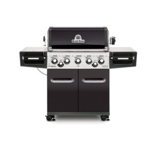 Broil King 590 Pro Gas Grill