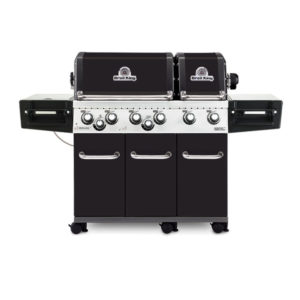 Broil King Regal XL Pro Gas Grill