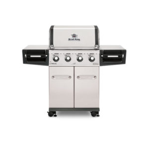 Broil King Regal S420 Pro