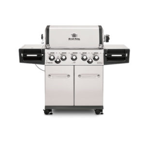 Broil King S590 Gas Grill