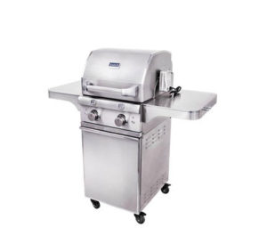 Saber Elite Series 2 Burner Gas Grill