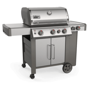 Weber Genesis CSS 335 Gas Grill