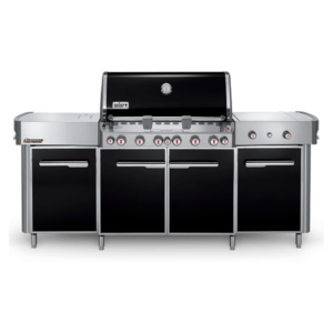 Weber Summit Grill Centre Gas Grill