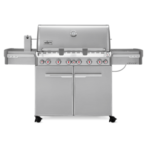 Weber Summit S670 Gas Grill