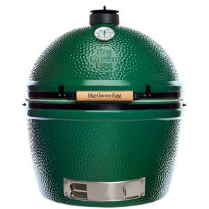 2XL Big Green Egg Charcoal Grill