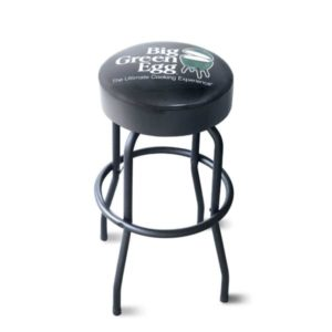 Big Green Egg Bar Stool