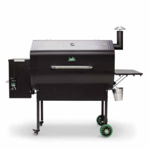 Green Mountain Grills Jim Bowie Choice Wifi Black