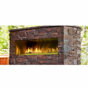 Heat N Glo Palazzo Outdoor Gas Fireplace