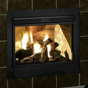 Heat N Glo Twilight II Outdoor Fireplace