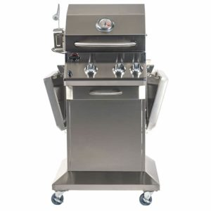 Jackson Lux 400 Gas Grill