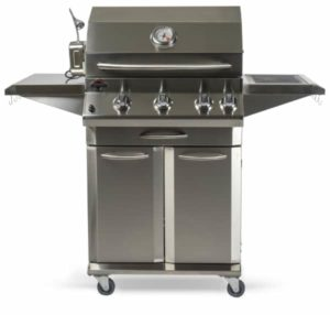 Jackson Lux 550 Gas Grill