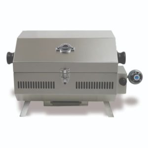 Jackson Versa 50 Portable Gas Grill
