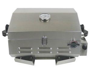 Jackson Versa 75 Portable Gas Grill