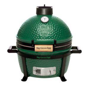 Big Green Egg MiniMax Charcoal Grill