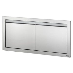 Napoleon 36x16 Small Double Doors