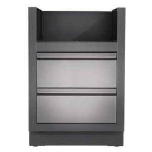 Napoleon Oasis Under Grill Cabinet