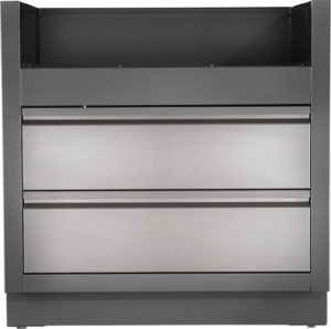 Napoleon Oasis Under Grill Cabinet for LEX485