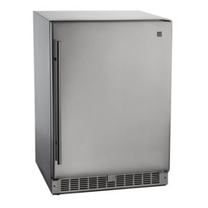 Napoleon Outdoor Stainless Steel Fridge