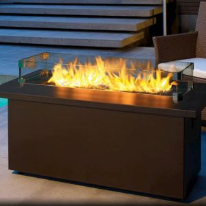 Regency Plateau PTO 30CFGT Outdoor Fireplace