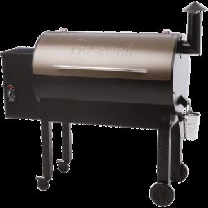 Traeger Texas Elite Pellet Grill 34