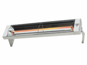 Twin Eagles 39 Electric Radiant Heater