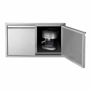 Twin Eagles Dry Storage Cabinet