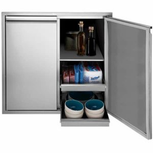 Twin Eagles Tall Dry Storage