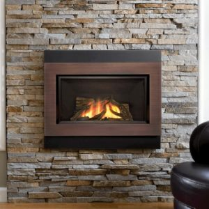 Valor H4 Outdoor Fireplace