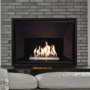 Valor H6 Fireplace