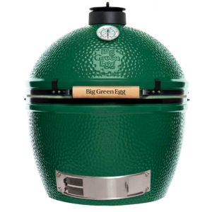 X-Large Big Green Egg Charcoal Grill