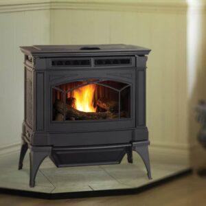 Regency Hampton Greenfire GC60