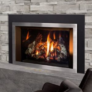 Enviro E33 Gas Fireplace