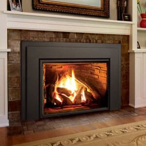 Enviro E44 Gas Fireplace