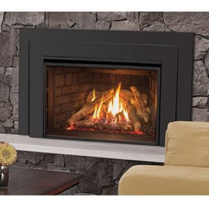 Enviro EX 35 Gas Fireplace