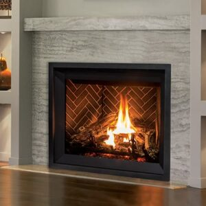 Enviro G42 Gas Fireplace