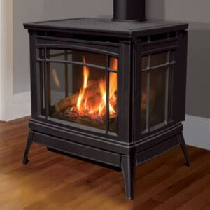Enviro Berkley Gas Stove