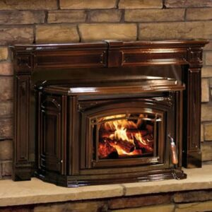 Enviro Boston 1700 Fireplace