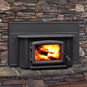 Enviro Kodiak 1700 Wood Fireplace