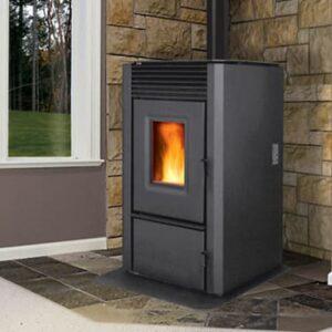 Enviro MAXX-M pellet stove