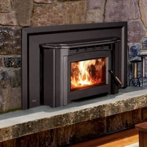 Enviro Venice 1200 Wood Fireplace