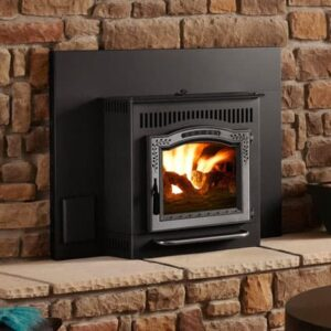 Harman P35i Pellet Fireplace
