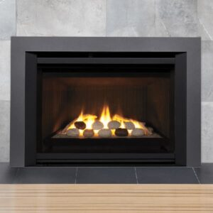 Valor G4 Gas Fireplace