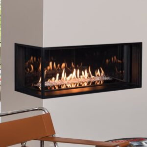 Valor LX2 Fireplace
