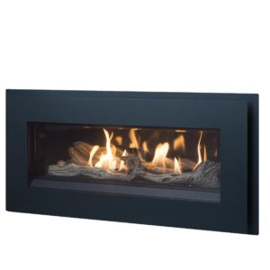 Pacific Energy Espirit Gas Fireplace