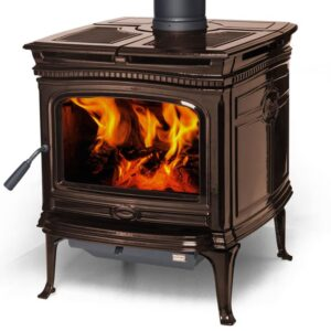 Pacific Energy T5 Classic Wood Stove