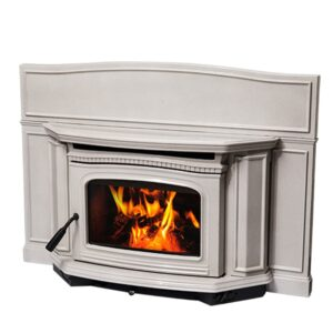 Pacific Energy T5 Classic Fireplace
